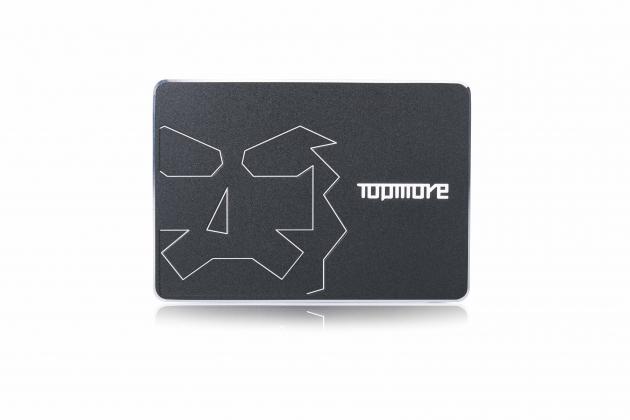 2.5吋 TX300 SATAIII SSD (MLC) 3
