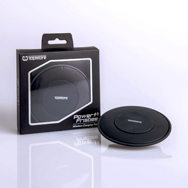 Wireless Charging Pad 3
