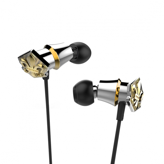 Royal Series Earphones 4
