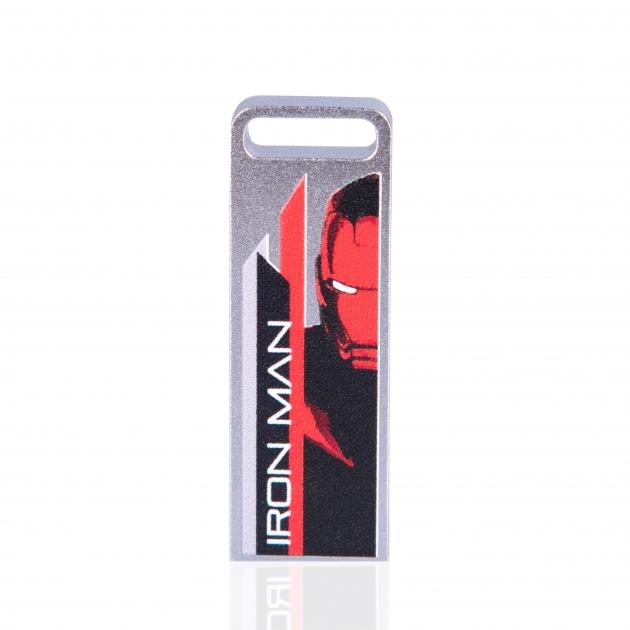 漫威系列ZXM随身碟彩喷版 USB3.0 2