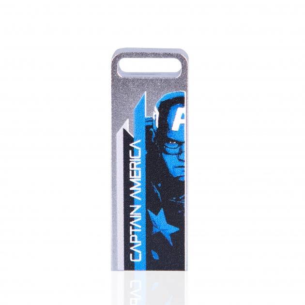 漫威系列ZXM随身碟彩喷版 USB3.0 3