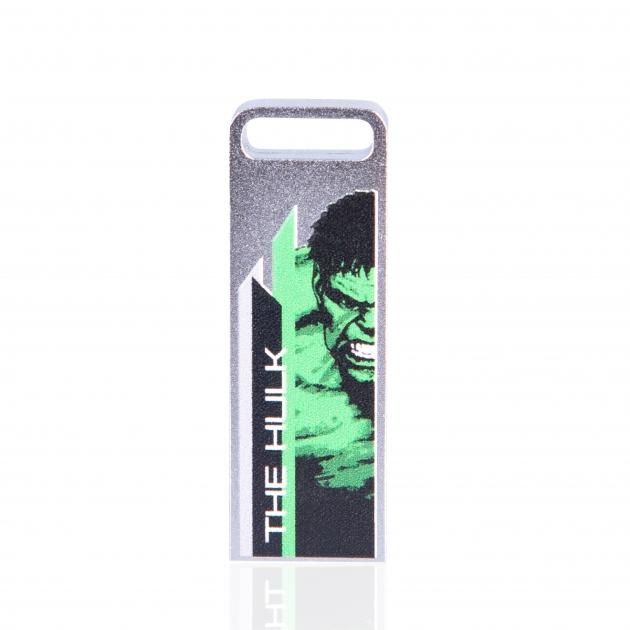 漫威系列ZXM随身碟彩喷版 USB3.0 4