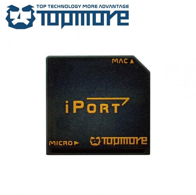 iport Mac microSD Memory Card Adapter Converter for Mac 3