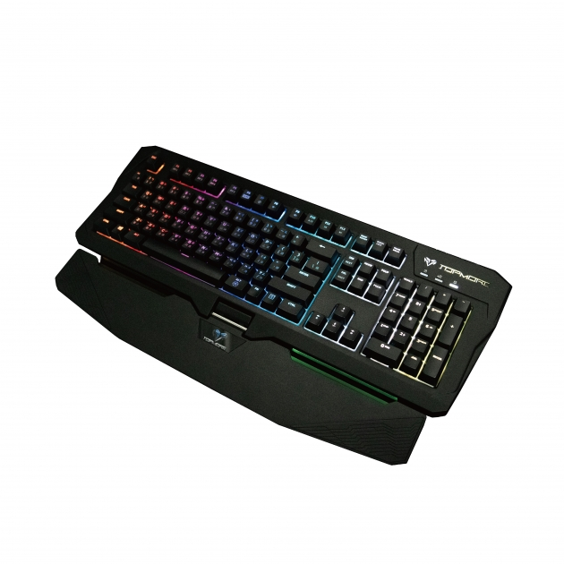 電競鍵盤 Shuriken GK-100 2