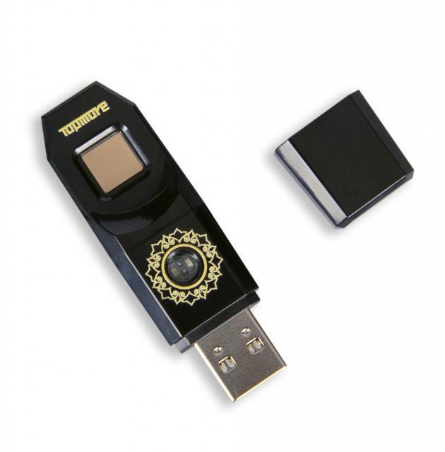 Phecda Series USB3.0 Scorpio 3