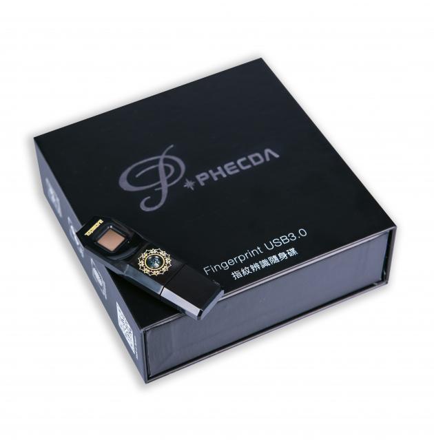 Phecda Series USB3.0 Scorpio 4