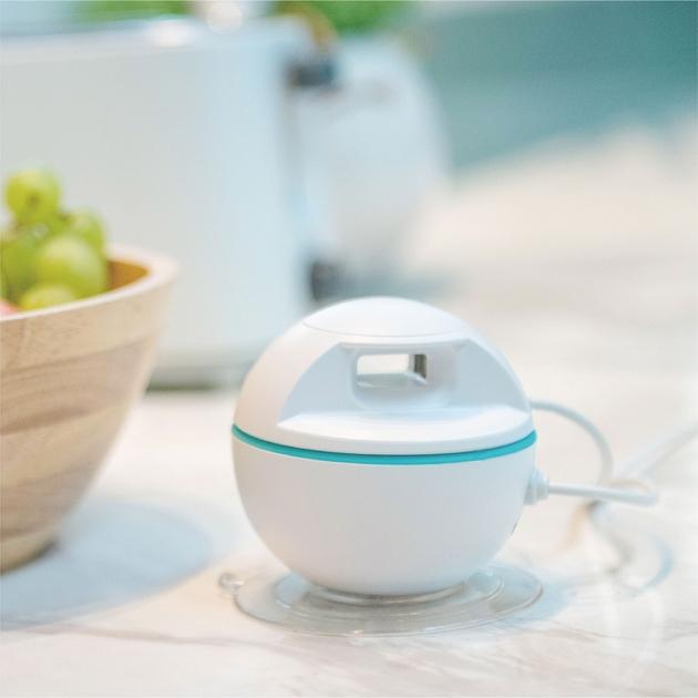 蔬活球Fluid Scanner水质检测器-蔬果农药残留检测 1