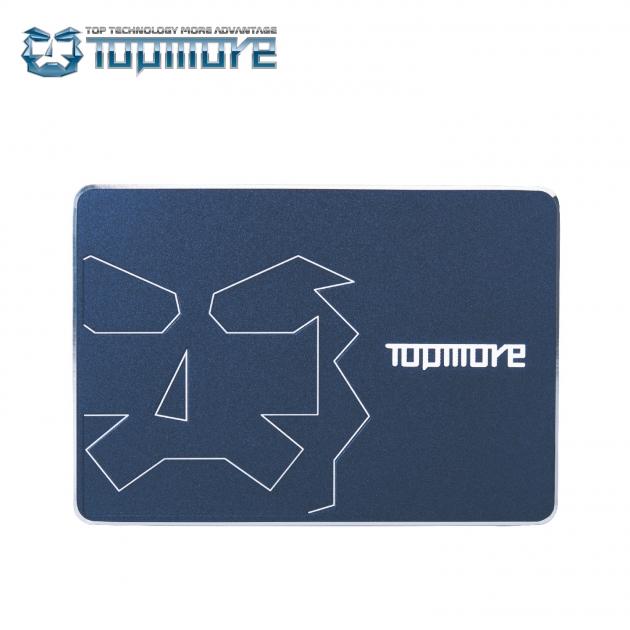2.5吋 TU200 SATAIII SSD(TLC) 2