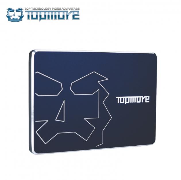 2.5吋 TU200 SATAIII SSD(TLC) 3