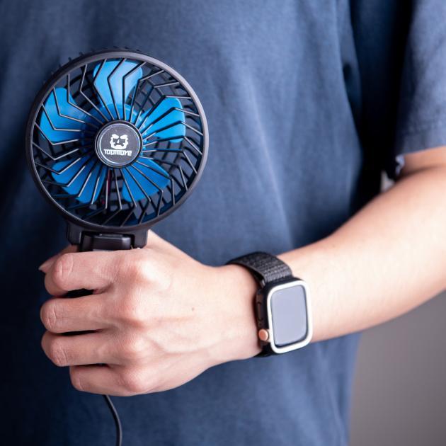 STone Fan USB迷你循環扇 3
