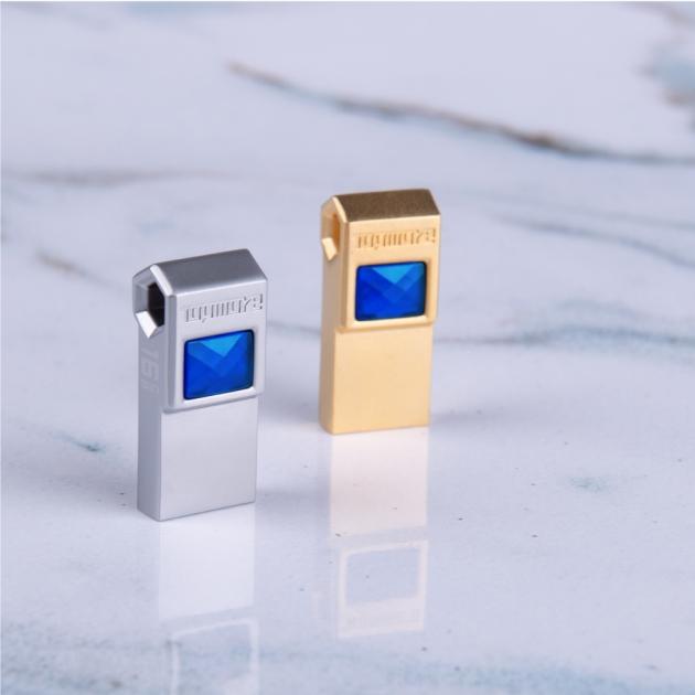 ZL 锌合金随身碟USB3.0 4