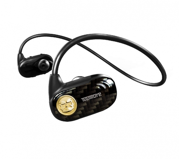 轻量无线运动防水耳机 5