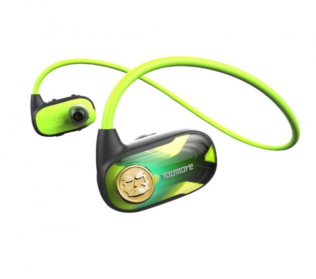 轻量无线运动防水耳机 6