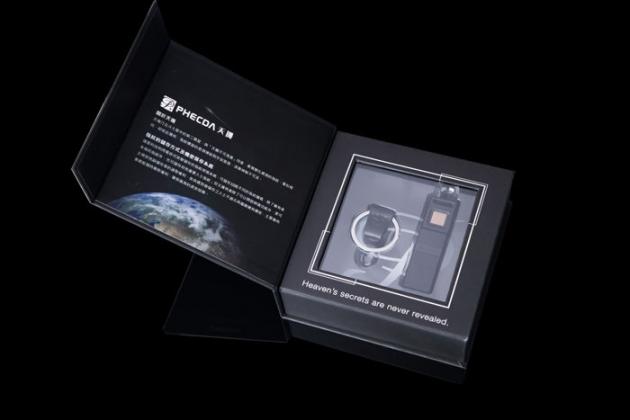 Phecda II 指纹辨识碟 USB3.0 8