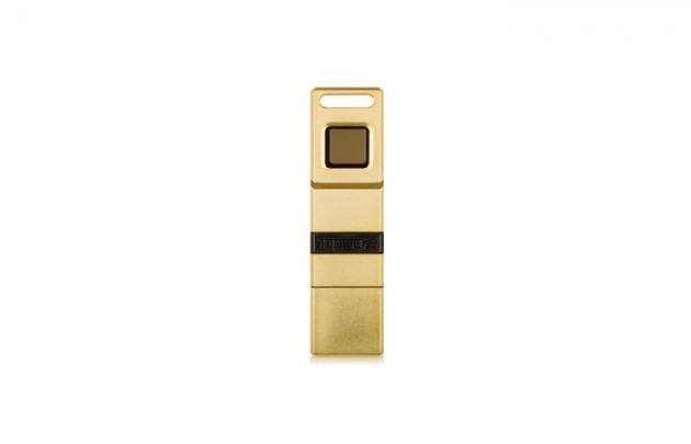 Phecda II 指纹辨识碟 USB3.0 9