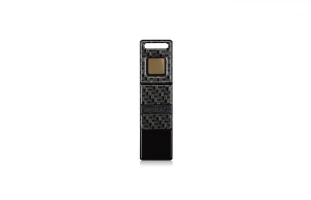 Phecda II 指纹辨识碟 USB3.0 10