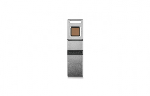 Phecda II 指纹辨识碟 USB3.0 11