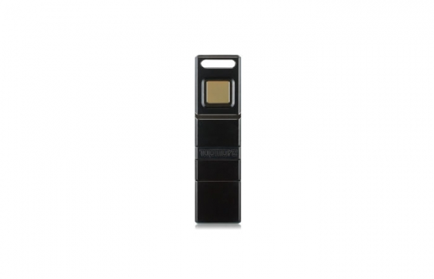 Phecda II 指纹辨识碟 USB3.0 12