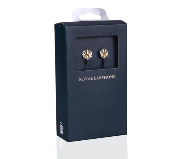 Royal Series Earphones 5