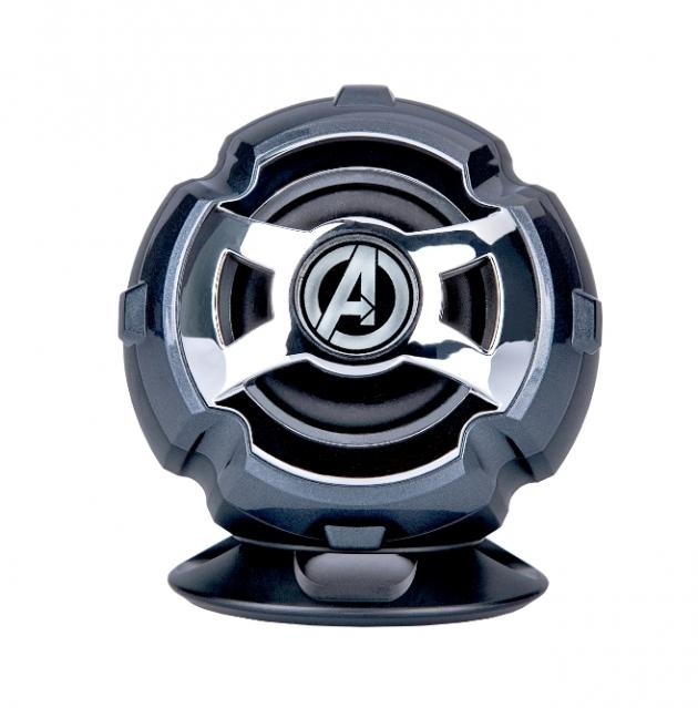 Rock Planet Bluetooth Speaker (Marvel) 1