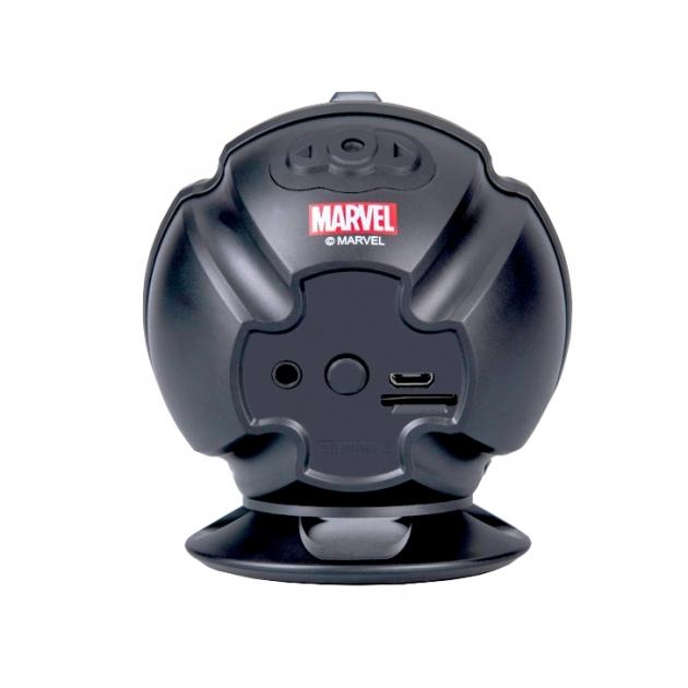 Rock Planet Bluetooth Speaker (Marvel) 3