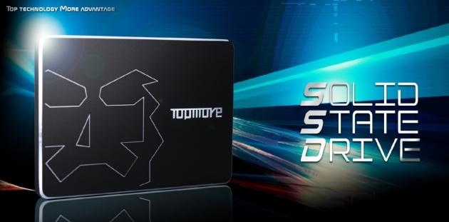 2.5吋 TX300 SATAIII SSD (MLC) 1