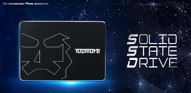2.5吋 TX300 SATAIII SSD (MLC) 2